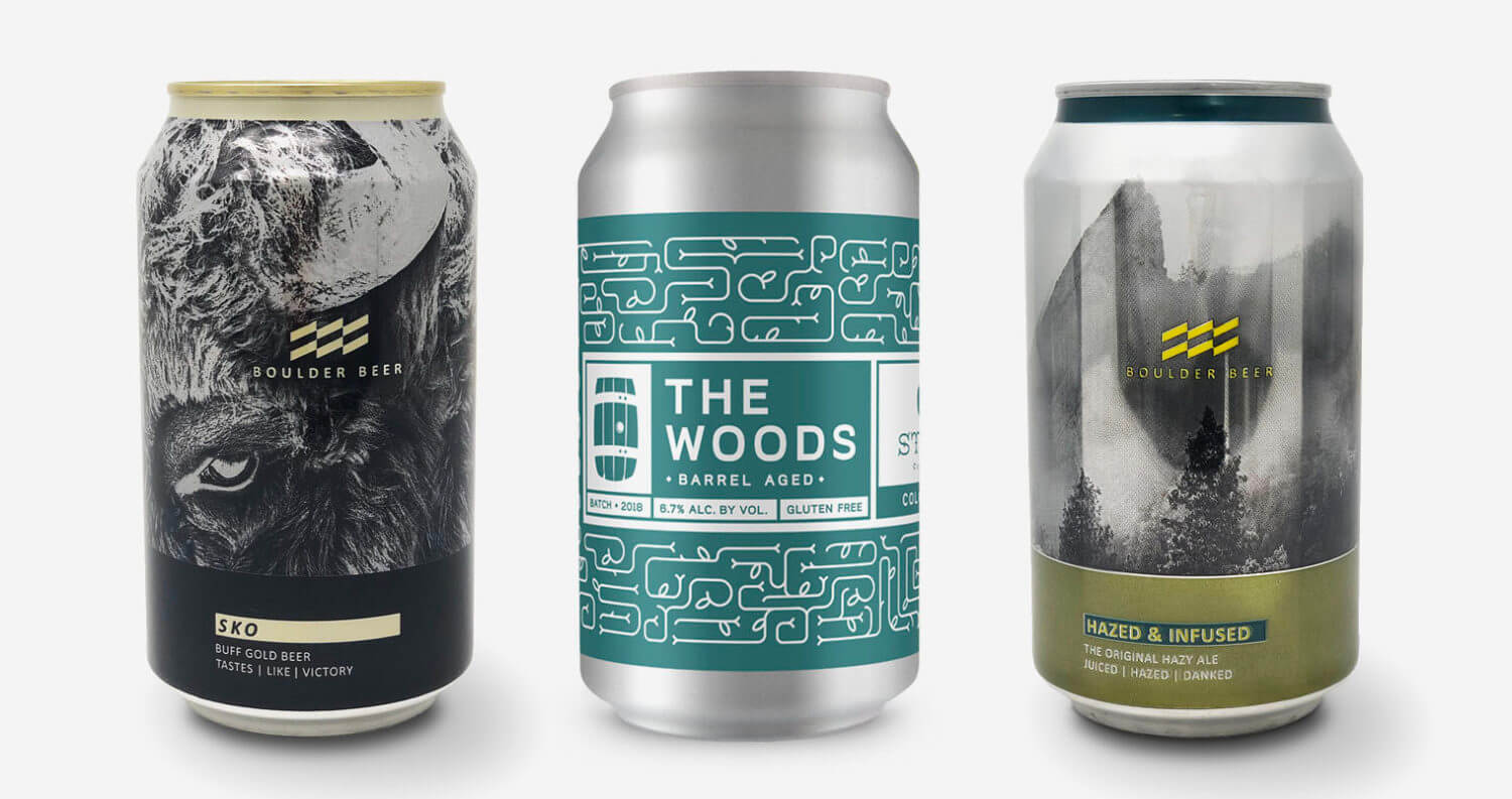 Craft Beers from Colorado Breweries, featured image