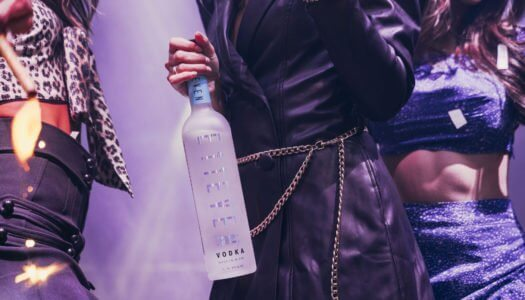 Meet The Official Vodka of Nightlife