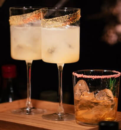 Fall Cocktails by Ash Edmonds, featured image