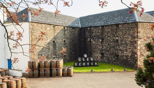 What Does It Take To Make The Best Whiskey In The World?