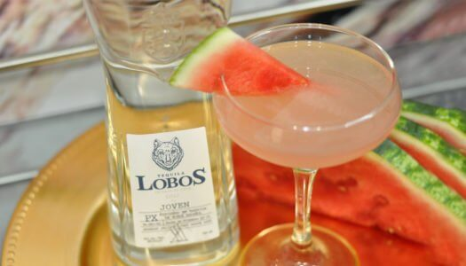 Countdown to Mexican Independence Day With Lobos 1707 Tequila