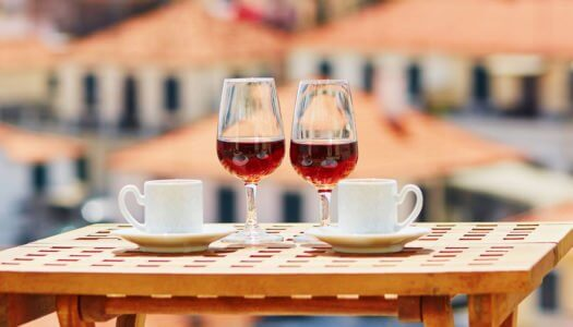 What Is Madeira And Why Should It Be In Your Fall Cocktails?