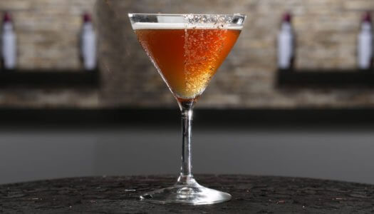 Embrace Autumn With Angostura