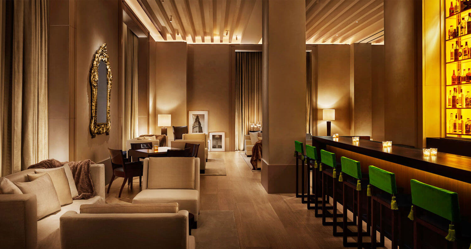 New York EDITION - Lobby Bar, featured image