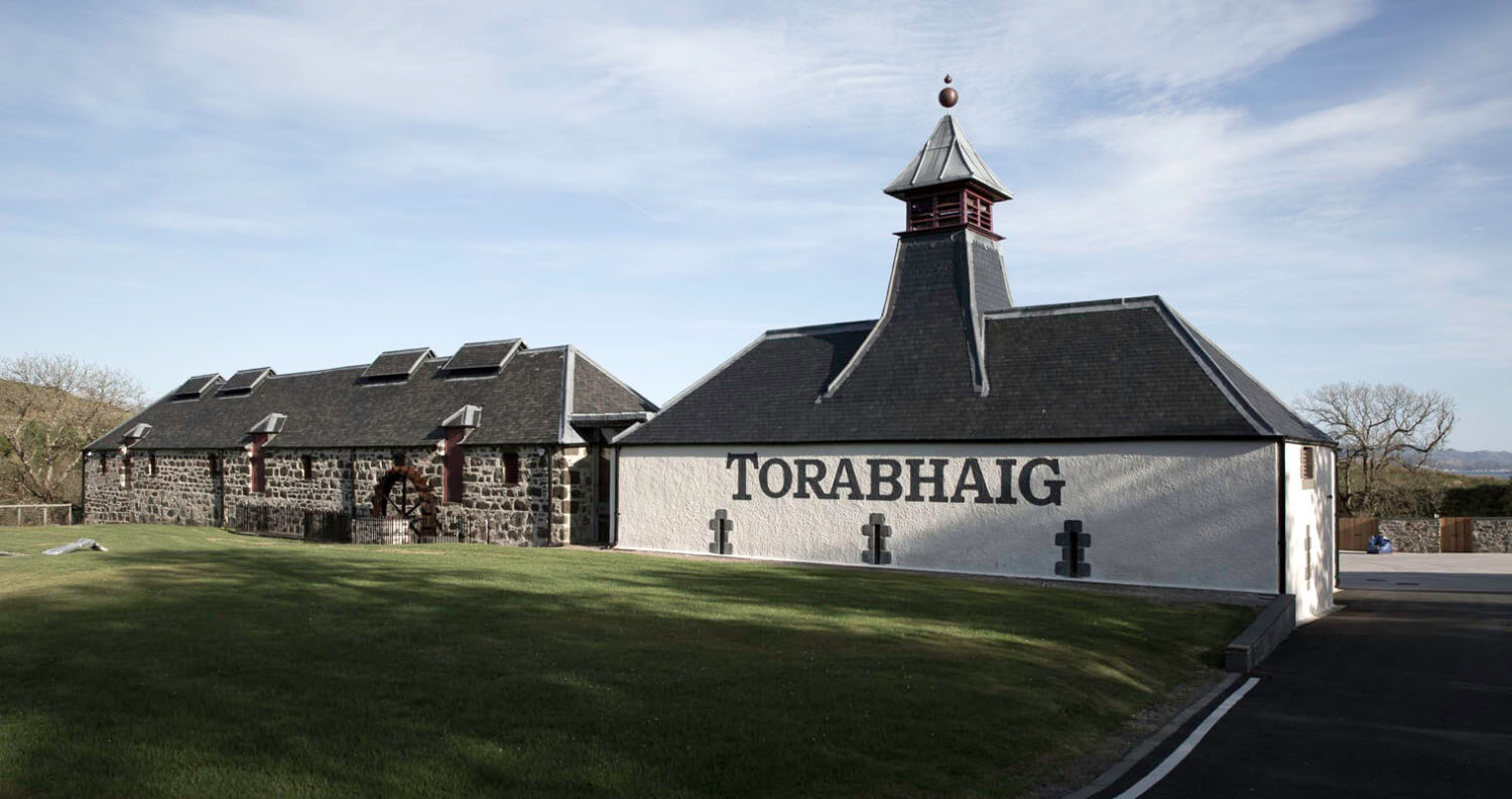The Distillery at Torabhaig featured image