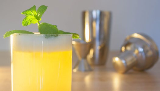 Drink in History: The Stinger