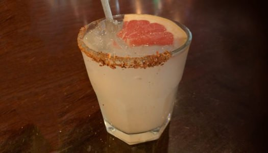 Drink of the Week: The Tromba Paloma