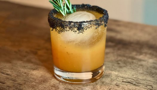 Drink Of The Week: Goblet Of Fire