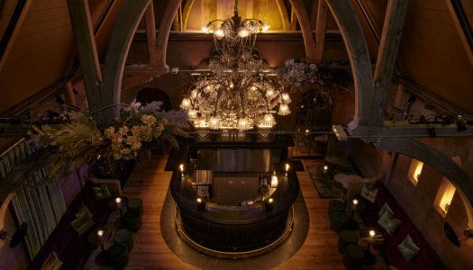 """Chapel Bar, A """"Sanctuary"""" for Cocktail Culture, Opens in NYC"""