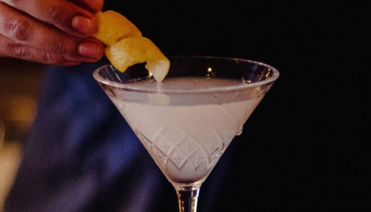 Drink In History: Corpse Reviver