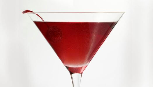 Drink In History: The Jack Rose