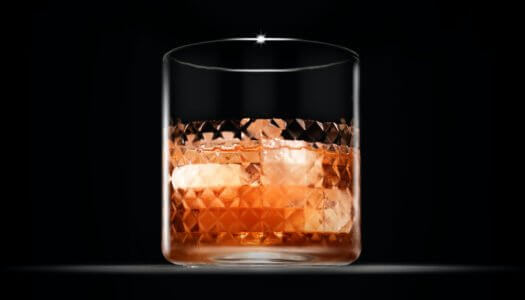 Drink in History: The Godfather Cocktail