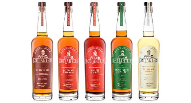 Fall 2021 Single Cask Collection, featured image