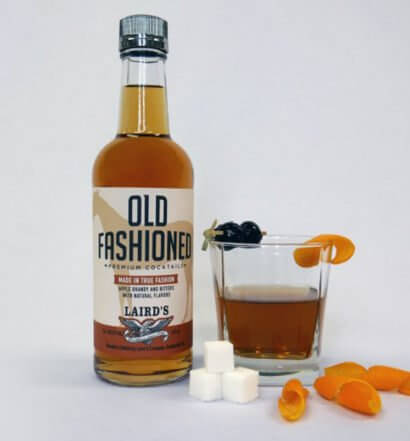 Laird's Old Fashioned, featured image