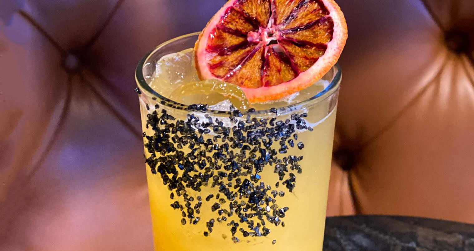National Mezcal Day Cocktails featured image