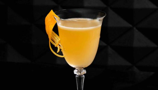 3 Easy-to-Mix Halloween Cocktails