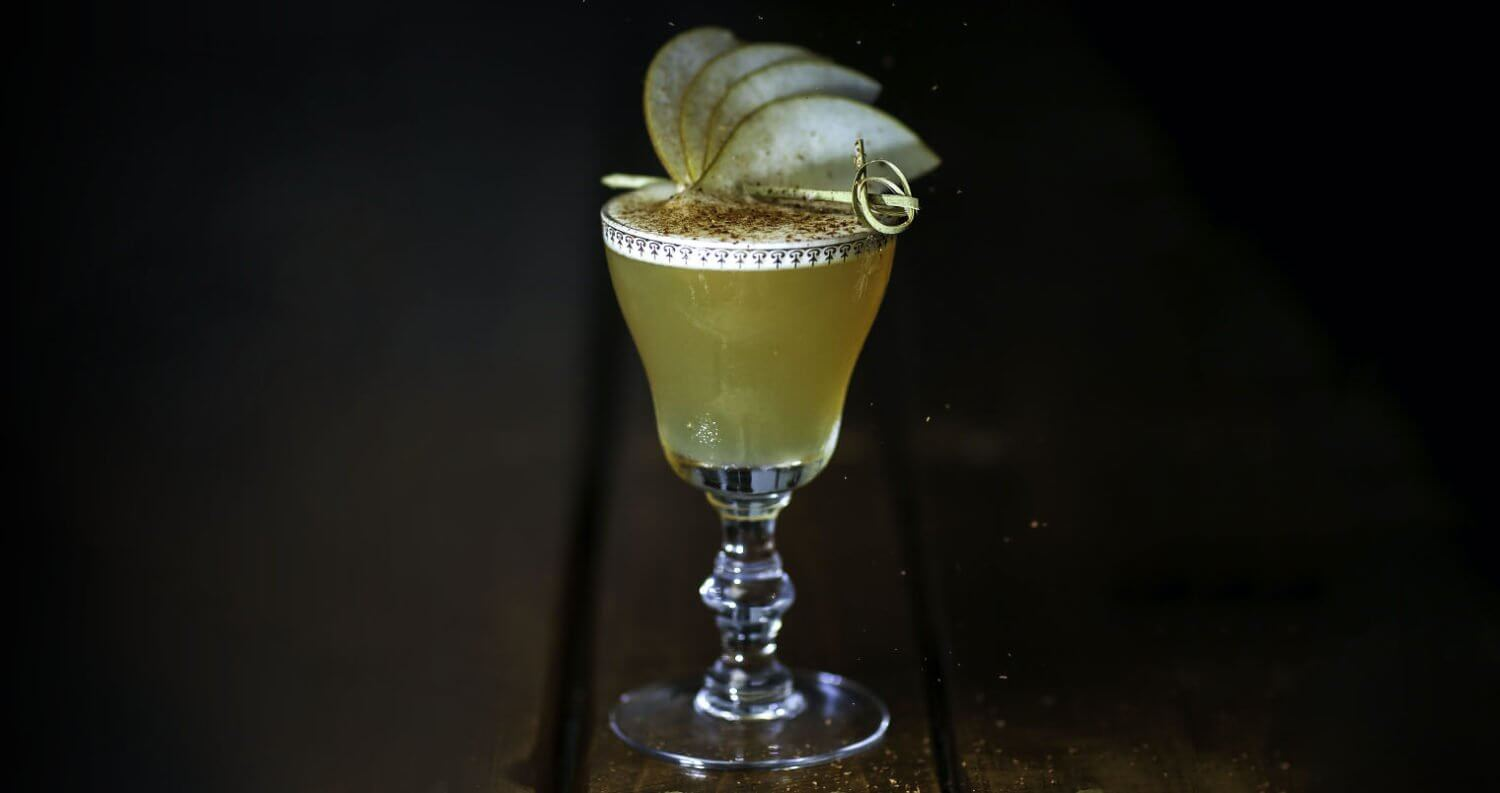 Revel Fall Cocktails , featured image